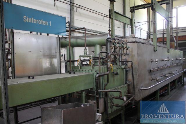 Industrie Versteigerungen Gebrauchte Maschinen Proventura Online