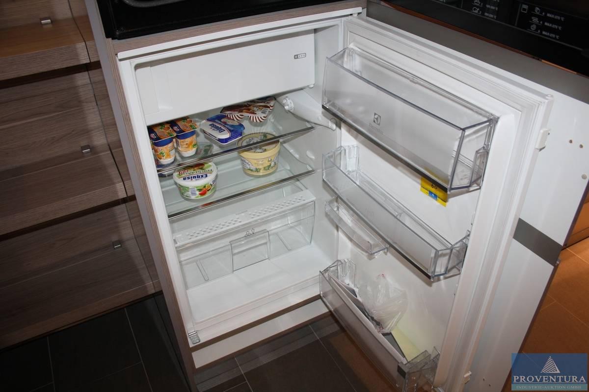 Kühlschrank Elektrolux : Einbau kühlschrank electrolux ern 1404 fow proventura online auktion