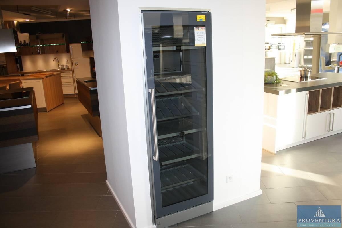 Weinkuhlschrank Siemens Ks38wa40 01 Proventura Online Auktion