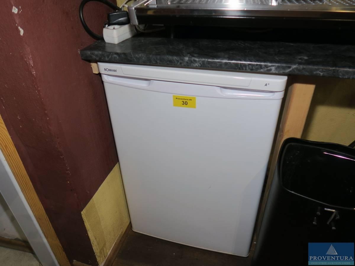 Bomann Kühlschrank Qualität : Haushalts kühlschrank bomann proventura online auktion