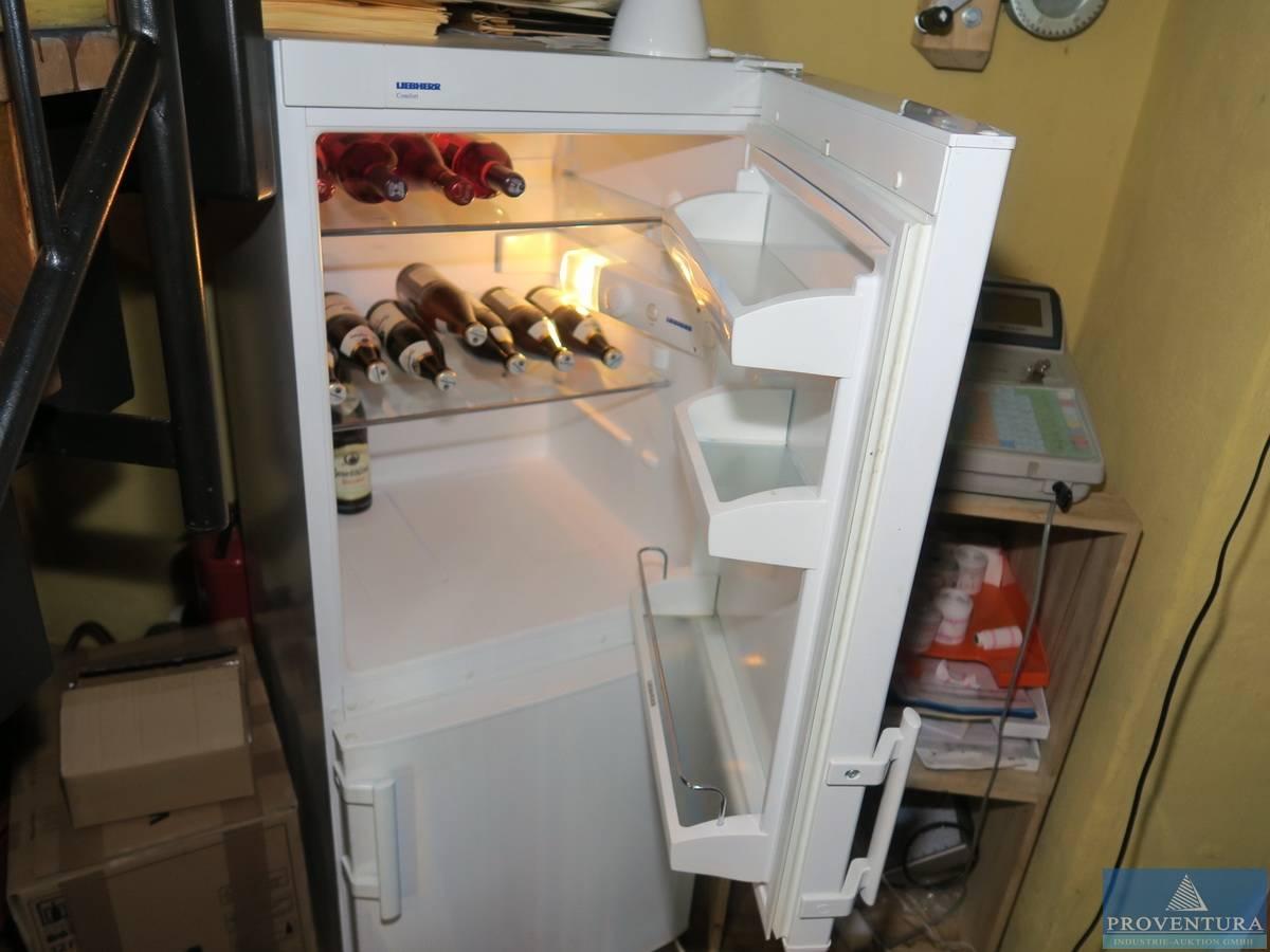 Bomann Kühlschrank Gefrierkombi : Kühl gefrierkombination liebherr proventura online auktion