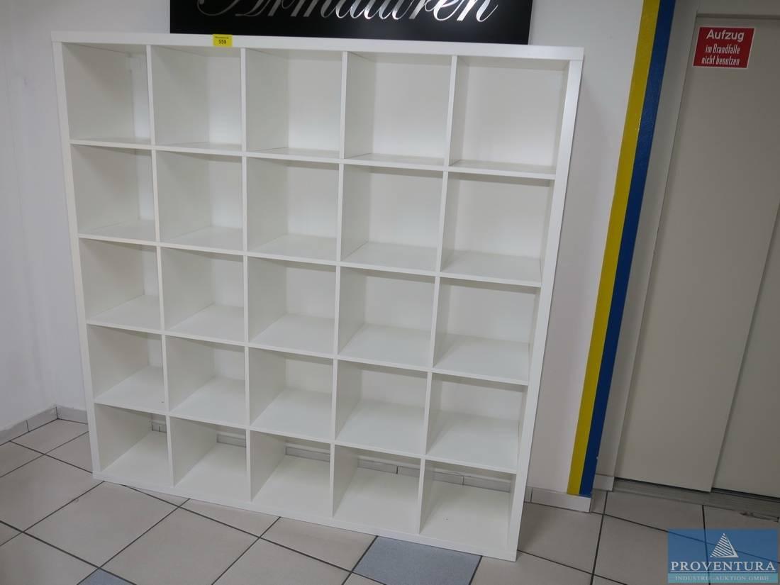 Regal IKEA Änga | Proventura Online Auktion