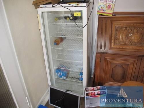 Kühlschrank Glastür : Kühlschrank mit glastür clatronic proventura online auktion