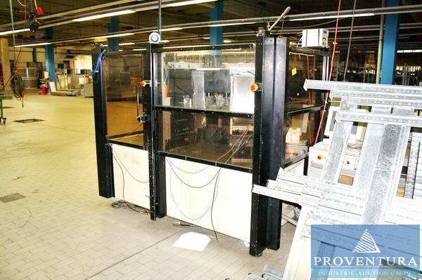 abisolier crimp vollautomat hochleistungsautomat f r die kabel u steckerverarbeitung megomat. Black Bedroom Furniture Sets. Home Design Ideas
