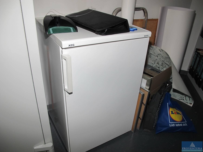 Haushalts-Kühlschrank AEG Santo | Proventura Online-Auktion