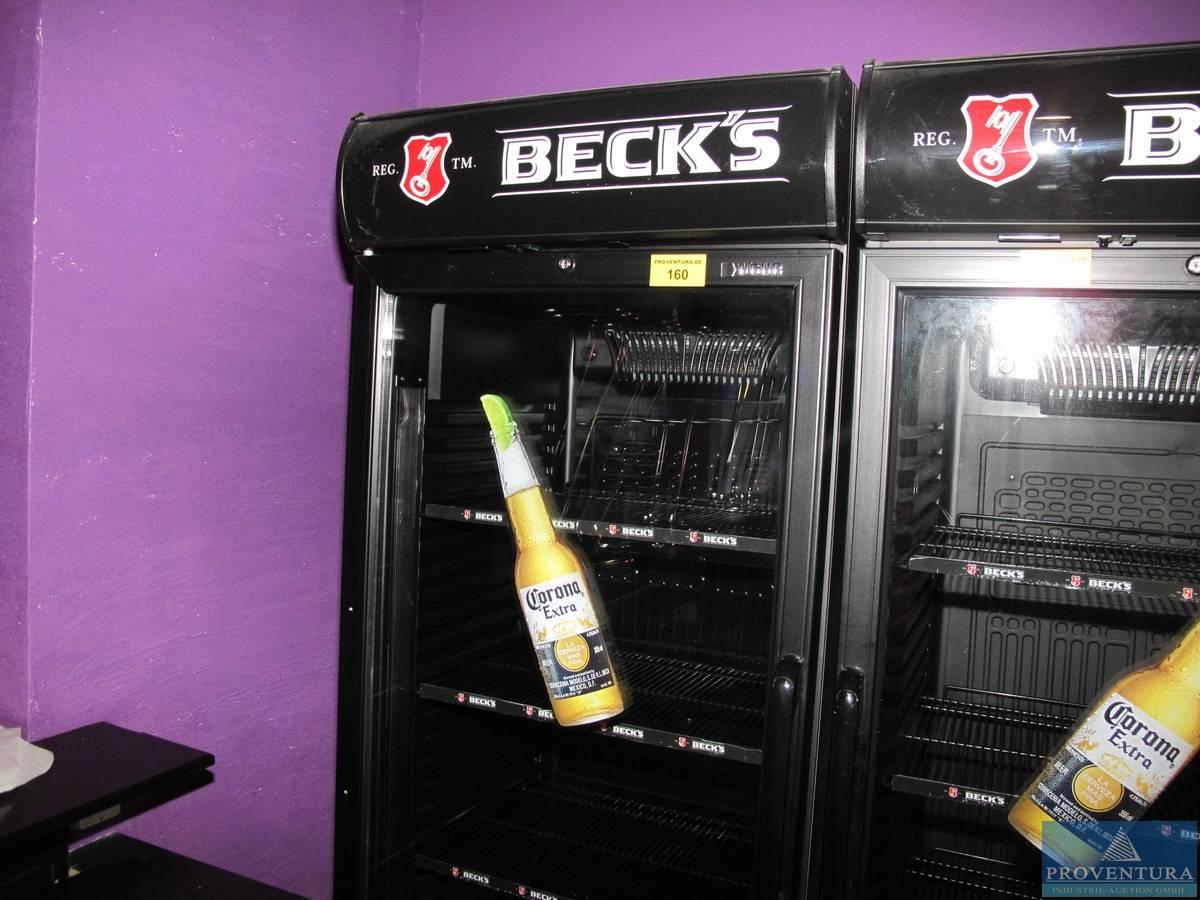 Kühlschrank Getränke : Getränke kühlschrank ugur scu 1450 cp black becks proventura