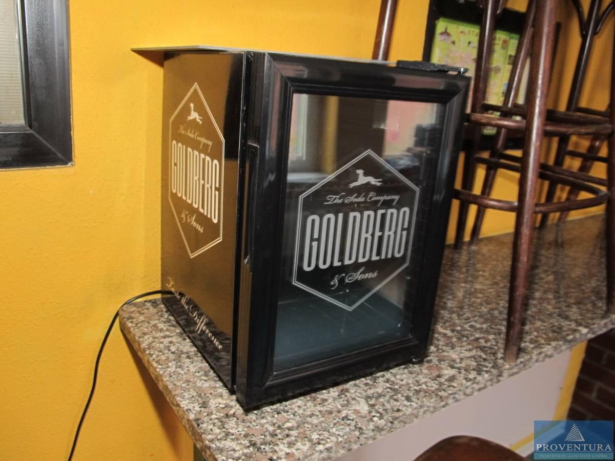 Mini Kühlschrank Höhe 40 Cm : Mini kühlschrank schwarz proventura online auktion
