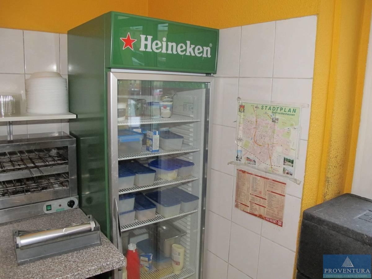 Getränke-Kühlschrank CARRIER V403 | Proventura Online-Auktion