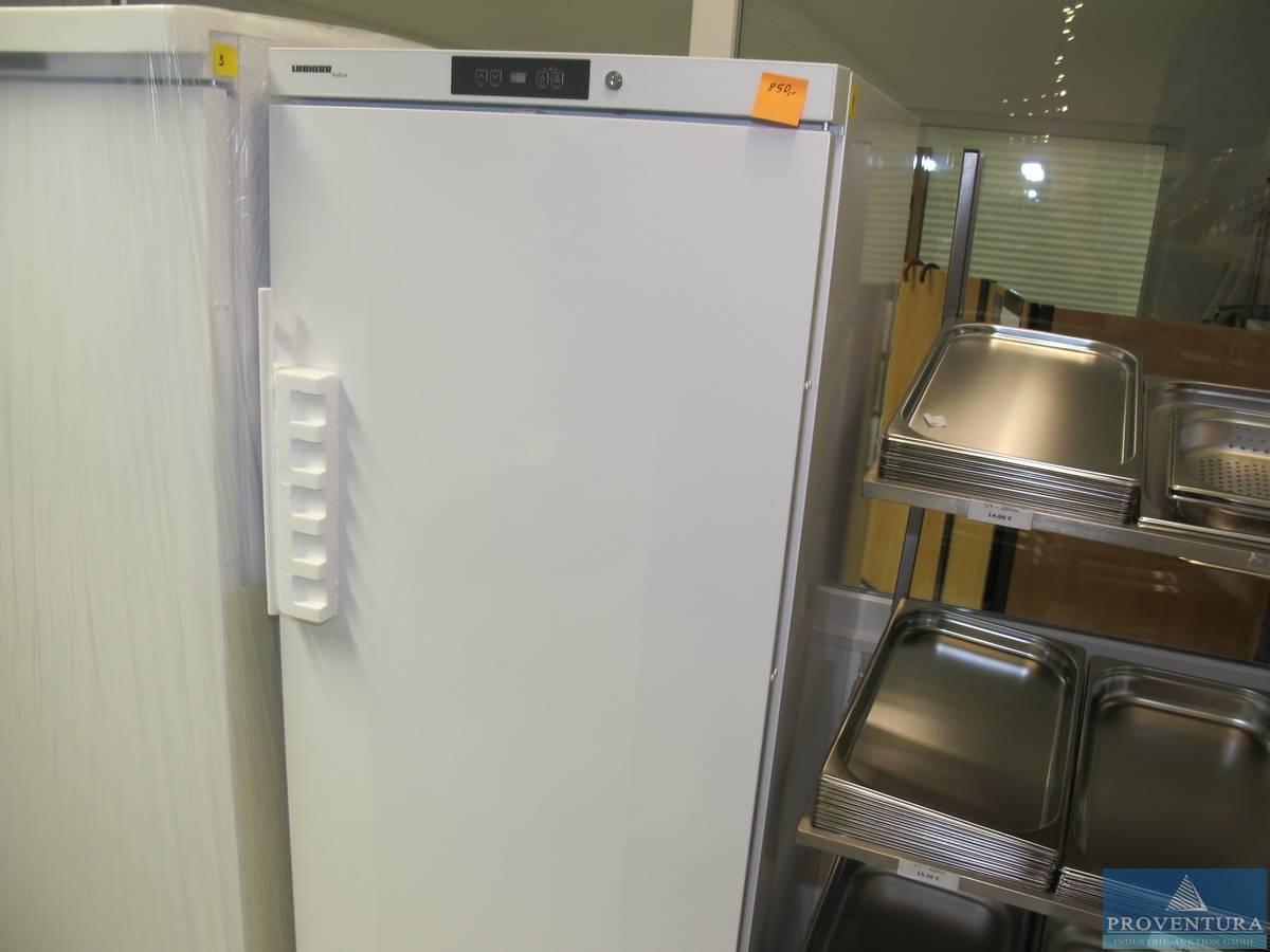Gewerbe-Kühlschrank LIEBHERR Profiline GKV 5710 Index 22 G ...