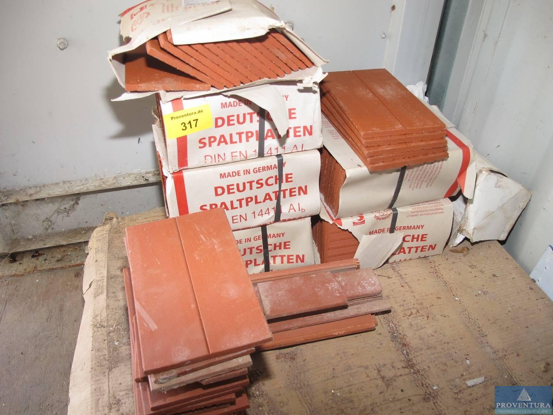 spaltplatten | proventura online-auktion