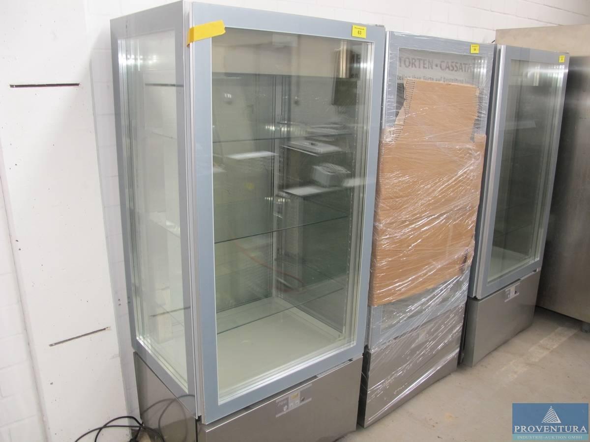 Kühlschrank Vitrine : Vitrinen kühlschrank sagi kd q op proventura online auktion