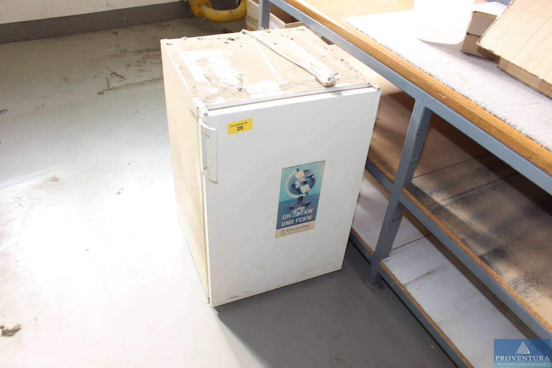 Kühlschrank Electrolux : Einbau haushalts kühlschrank electrolux er t proventura