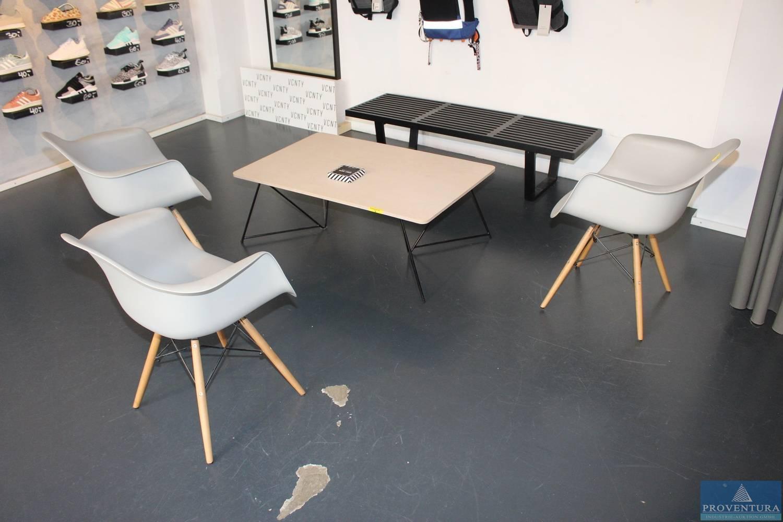 Designer-Stühle/ Replica weiß