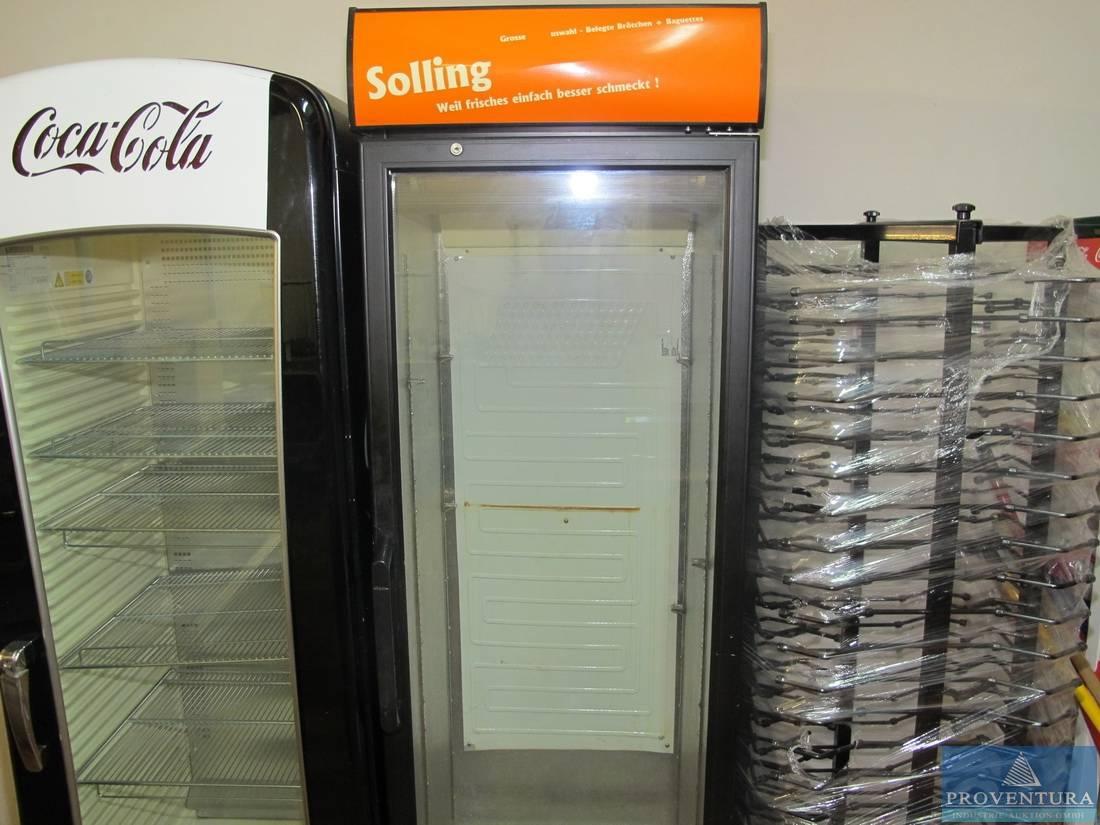 Getränke-Kühlschrank ohne Bezeichnung | Proventura Online-Auktion