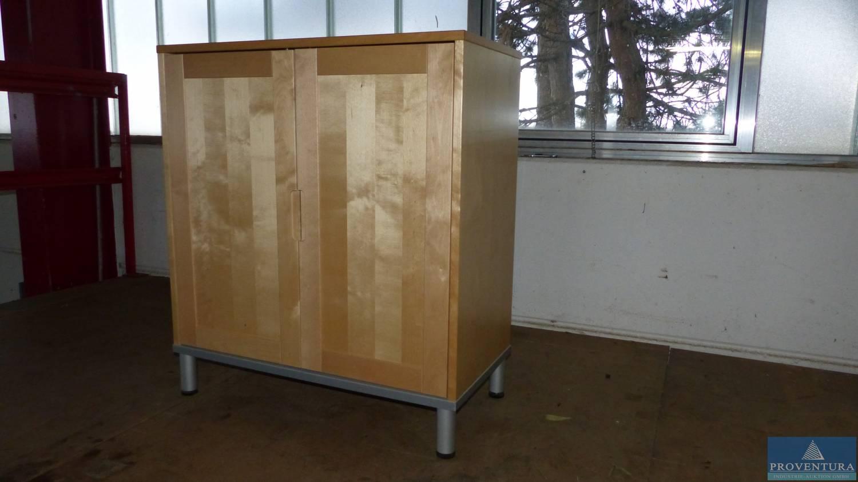 Büromöbel IKEA Effektiv | Proventura Online-Auktion
