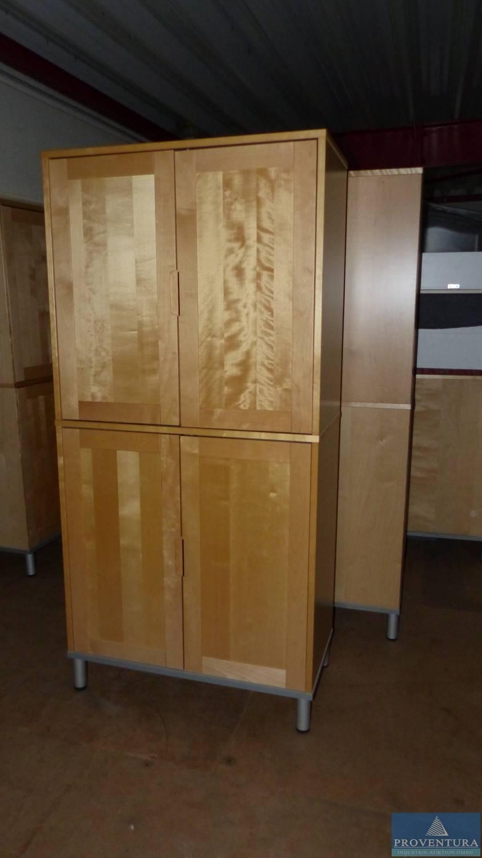 Büromöbel ikea effektiv  Büromöbel IKEA Effektiv | Proventura Online-Auktion
