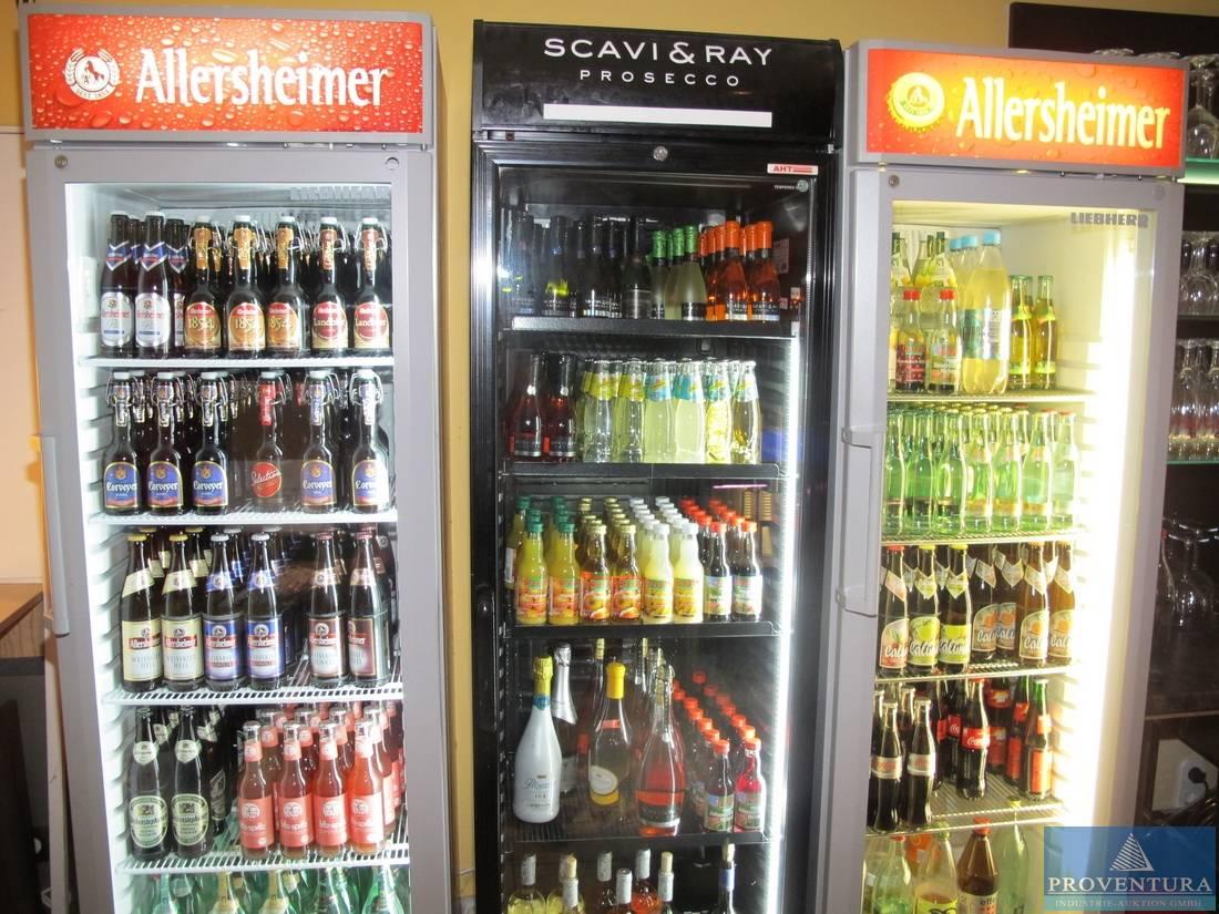 Kühlschrank Getränke : Getränke kühlschrank aht proventura online auktion