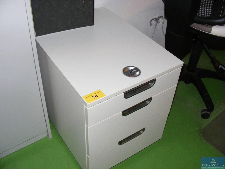 Ikea Bürocontainer bürocontainer ikea galant weiß zahlenschloß ca 45x60x55cm