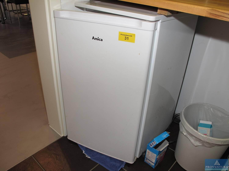 Amica Kühlschrank Laut : Haushalts kühlschrank amica proventura online auktion