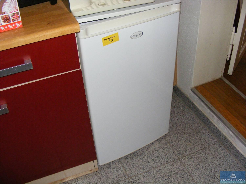 Kühlschrank Exquisit : Haushalts kühlschrank exquisit proventura online auktion