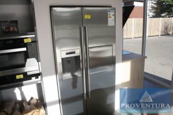 Kühlschrank Side By Side : Side by side kühlschrank siemens ka904ai20 proventura online auktion