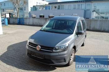 PKW VW Caddy 1.4 TSI